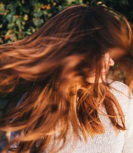 Zdrowe i piękne włosy