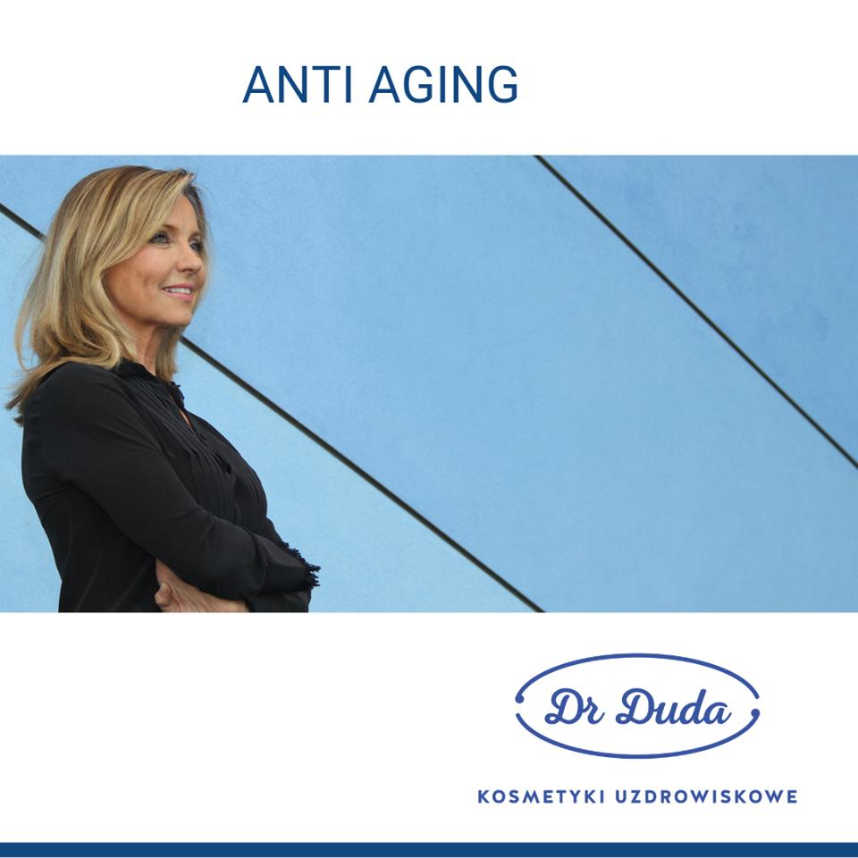 kosmetyki anti-aging