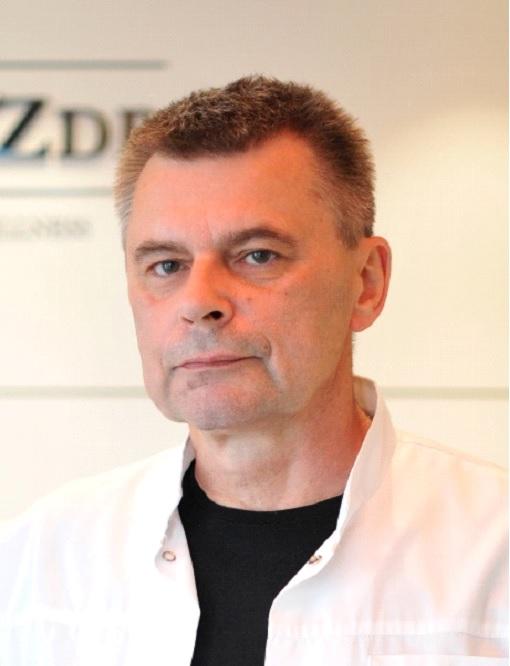 Dariusz Klarecki
