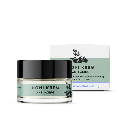 Cream-Gel Noni Plus SPA Dr Duda