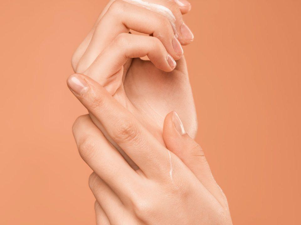 Potliwość dłoni