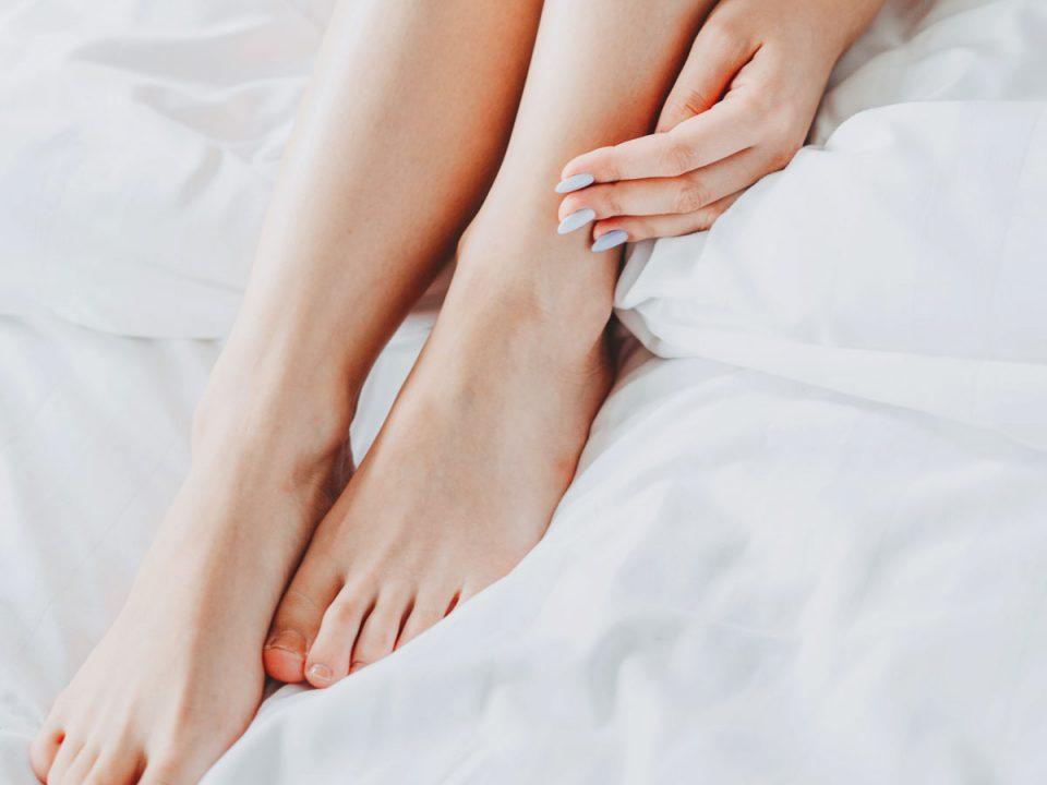 Potliwość stóp – przyczyny, profilaktyka, przeciwdziałanie