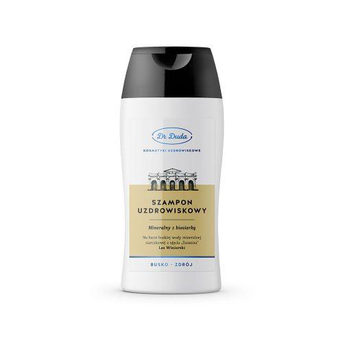 Mineral Spa Shampoo Dr Duda
