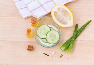 W jakie kosmetyki warto zainwestować przy naturalnej pielęgnacji?