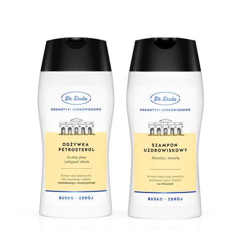 szampon siarkowy na łuszczycę